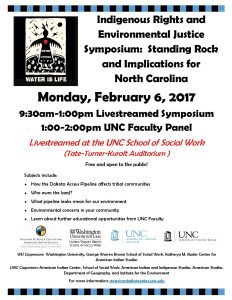 Indigenous Rights Symposium Feb. 6 2017 UNCSSW. Final